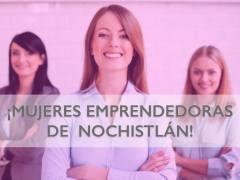 Atención mujeres emprendedoras