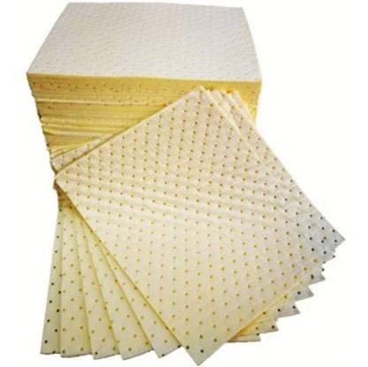 Hazardous Chemical Absorbent Pads