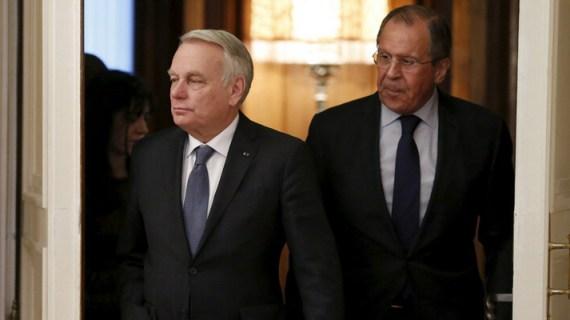 Νέα σύνοδος Ρωσίας-ΝΑΤΟ