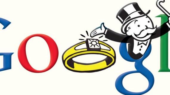 Τα ραντεβού της Google εκθέτουν Ομπάμα