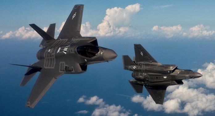 Η Τουρκία παίρνει αύριο τα F-35, σε εξέλιξη η παραλαβή των S-400