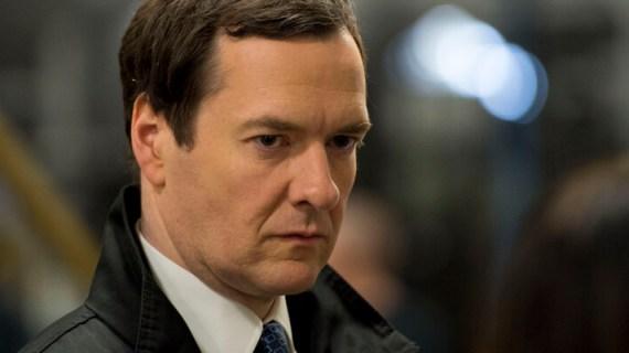 Οσμπορν: Το στοίχημα του φορολογικού παραδείσου μετά το Brexit