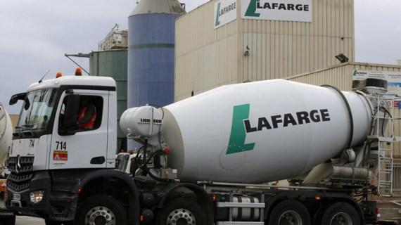 Lafarge: Business με τον ISIS, καρτέλ στην ΕΕ