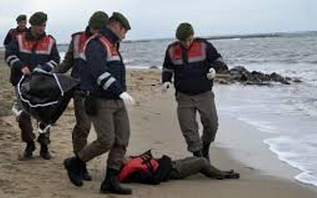 Αιγαίο: Ναυάγιο με 12 νεκρούς, 5 εκ των οποίων παιδιά