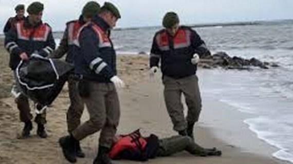 Σύγκρουση πολεμικού πλοίου με βάρκα με μετανάστες: 8 νεκροί, πάνω 20 αγνοούμενοι