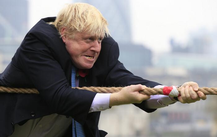 Παρέμβαση Βρετανίας υπέρ Κατάρ, ζητά άρση του αποκλεισμού