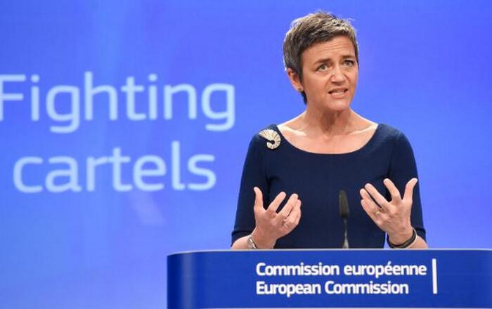 Έκθεση της DG Comp εντοπίζει προβλήματα ανταγωνισμού στο e-commerce
