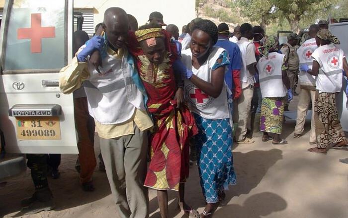 Γυναίκες καμικάζι σκότωσαν 16 στη Νιγηρία