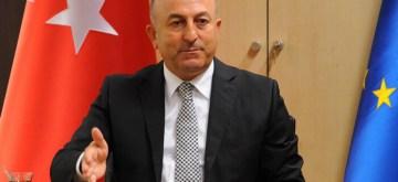 Εμπρηστικός ο Τσαβούσογλου για το Κυπριακό