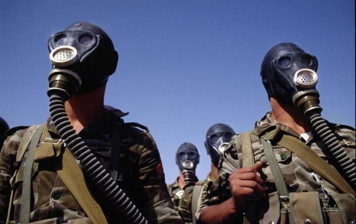 Επίθεση με χημικά στη Συρία: 49 νεκροί, μοχλός πίεσης στη διαμάχη ΗΠΑ-Ρωσίας το θέμα