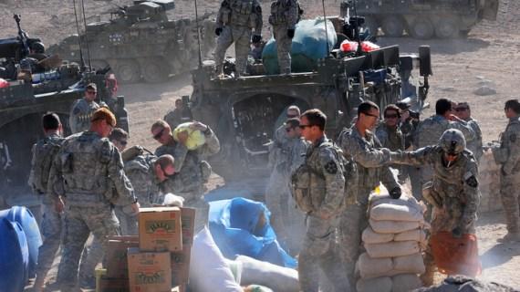Αίμα αμάχων ρέει άφθονο στο Αφγανιστάν