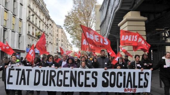 Μειώθηκε η ανεργία στη Γαλλία