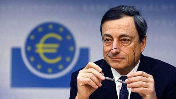 Παρέμβαση Ντράγκι για την Ελλάδα