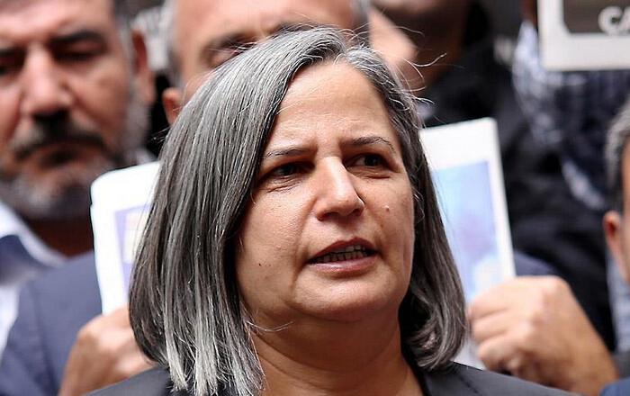 Τουρκία: Χειροπέδες στη Δήμαρχο του Ντιγιαρμπακίρ για σχέσεις με το PKK