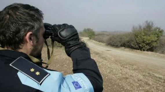 Ενισχύεται η Frontex στην Ελλάδα