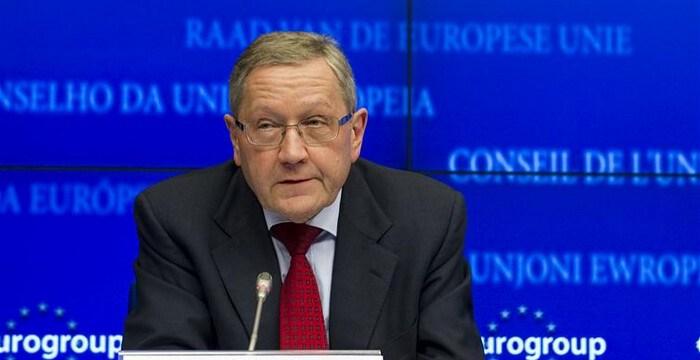 Ρέγκλινγκ: Σε επιτήρηση και η Ελλάδα μετά το πρόγραμμα