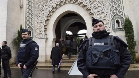 Γαλλία: Αποτράπηκαν δυο τρομοκρατικές επιθέσεις την Πρωτοχρονιά