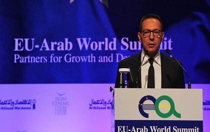 Στουρνάρας: QE και NPL's διασφαλίζουν την ανάπτυξη