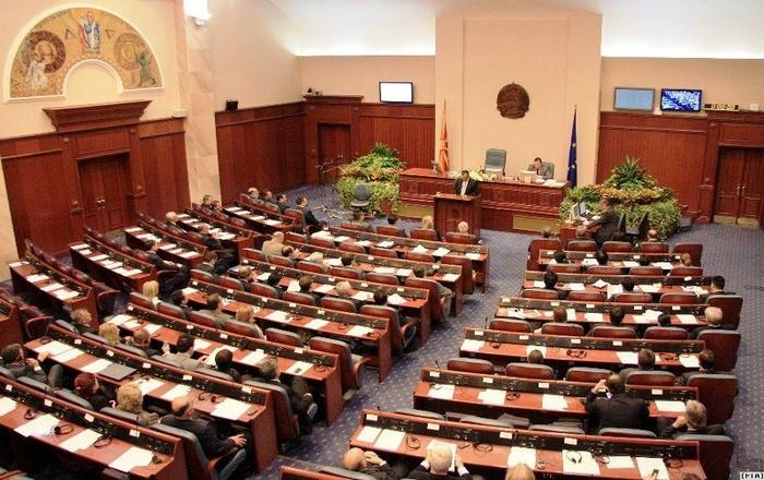 Οδεύουν σε ακυβερνησία τα Σκόπια, κοινοβουλευτικό έμφραγμα προκαλεί ο Γκρουέφσκι