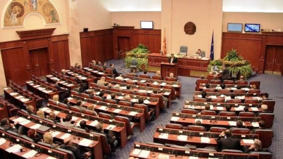 πΓΔΜ: Προσπάθεια πολιτικής αποσταθεροποίησης από τον Γκρουέφσκι