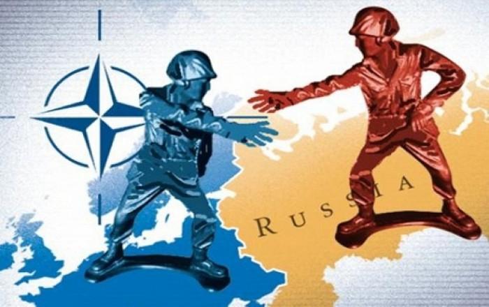 NATO-Ρωσία τραβάνε το σχοινί στη Βαλτική