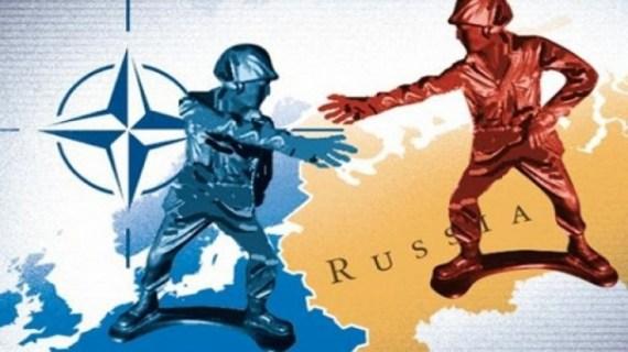 NATO-Ρωσία: Πρόοδος πλην… Ουκρανίας