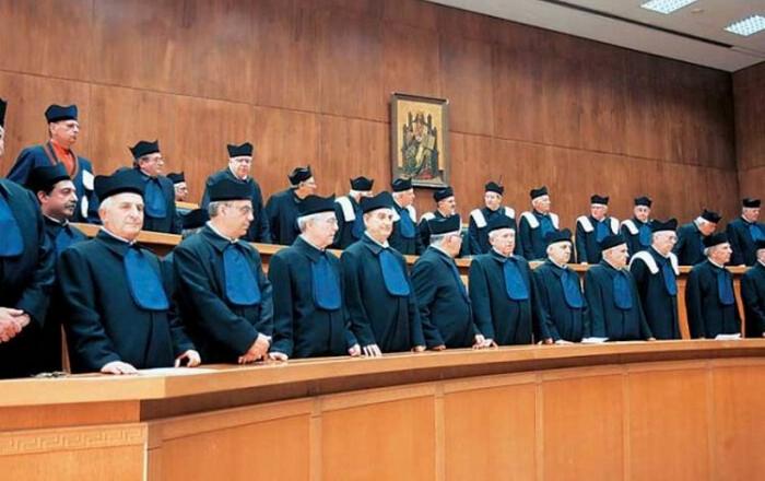 Αντιδρούν οι Δικαστικοί στις προτάσεις Θάνου