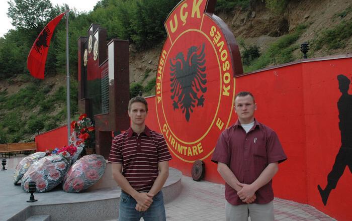 Αλβανικός εθνικισμός, το μακρύ χέρι της Άγκυρας