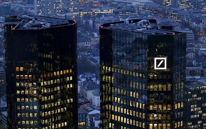 Σήμερα θα τσακίσουν τη Deutsche Bank, λόγω αμκ