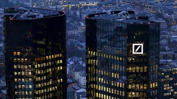 Οι Αμερικάνοι πιέζουν τη Deutsche Bank, ο ρόλος των Κινέζων ενισχύεται
