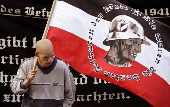Γερμανία: Νόμιμο το φασιστικό NPD