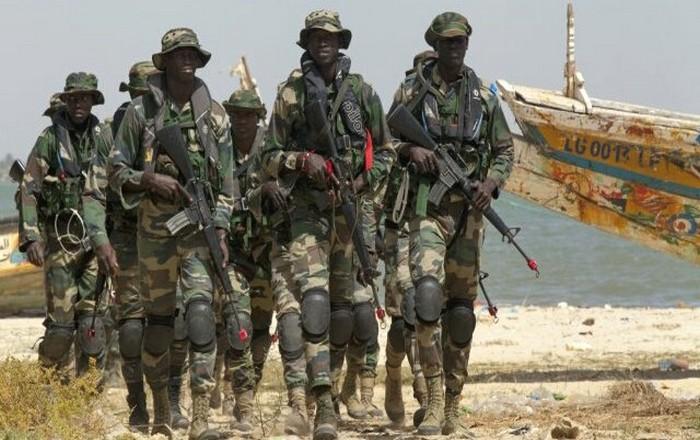 Γκάμπια: Τελεσίγραφο από γείτονες και ΟΗΕ στον Τζαμέ