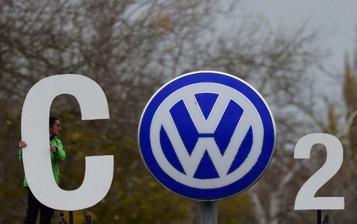 Το dieselgate καίει 22,6 δισ. της VW… προκαταβολικά