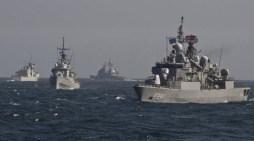 Η Τουρκία δε θέλει το NATO στο Αιγαίο, ενώ κλιμακώνει τις προκλήσεις