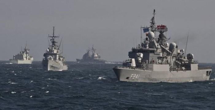 Το NATO παίζει το παιχνίδι του Ερντογάν στο Αιγαίο
