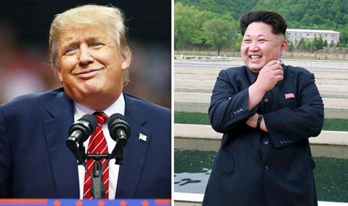 Ανεβαίνει η ένταση στη Βόρειο Κορέα με δηλώσεις Κιμ-Τραμπ