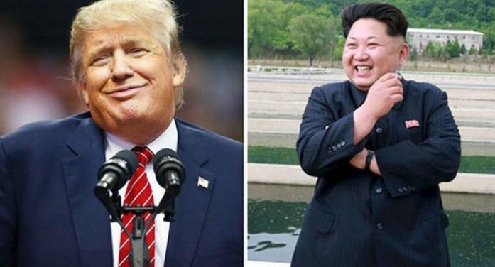 Ο Κιμ παίζει το παιχνίδι του Τραμπ: Απειλεί με βόμβα υδρογόνου, μετά τις κυρώσεις