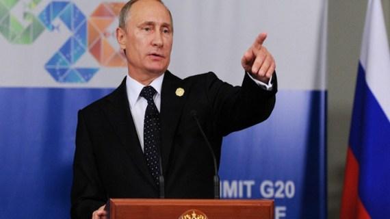 Ο Πούτιν υπέγραψε κυρώσεις κατά των ΗΠΑ, παγωμένη η σύνοδος κορυφής με Τραμπ