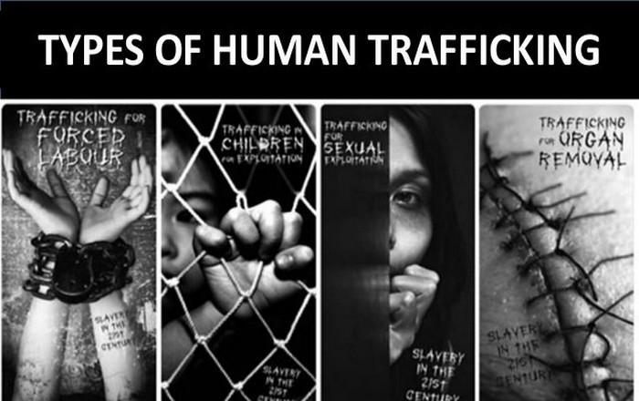 Τεράστια επιχείρηση της Interpol κατά του human trafficking