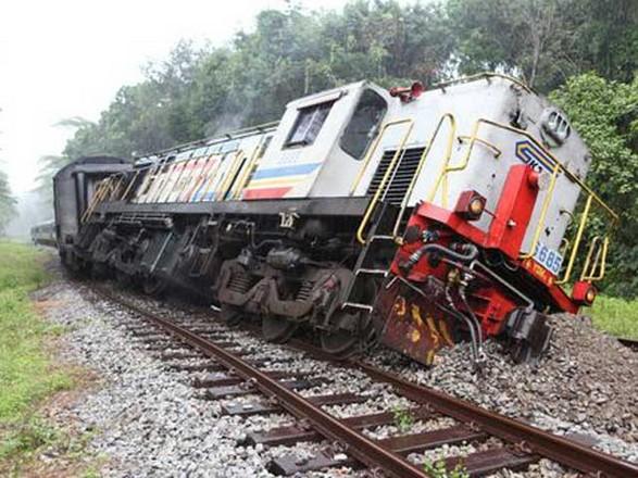 Εκτροχιασμό τρένων από τζιχαντιστές φοβούνται οι Γάλλοι