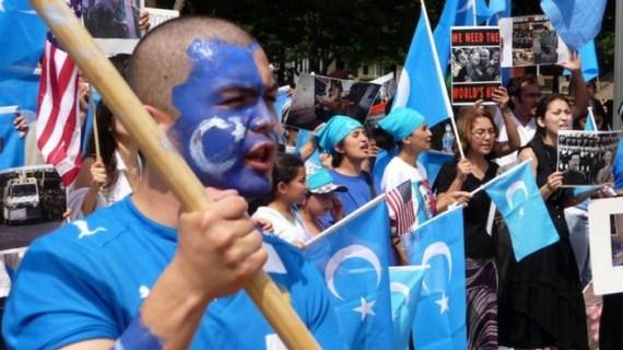 Ουιγούροι-τζιχαντιστές: Η αφορμή για να μπει η Κίνα στη Συρία