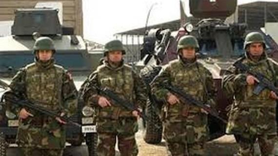 Τουρκικό πογκρόμ και βομβαρδισμοί κατά Κούρδων στη Συρία