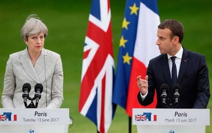 Μπαράζ δηλώσεων για διαπραγματεύσεις-Brexit