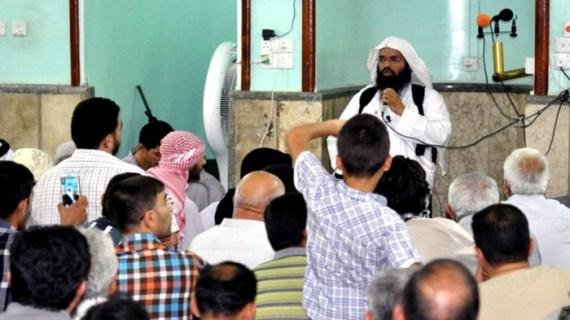 Συρία: Οι ΗΠΑ σκότωσαν τον μέγα μουφτή του Ισλαμικού Κράτους, αβεβαιότητα ακόμα για τον αρχηγό του ISIS