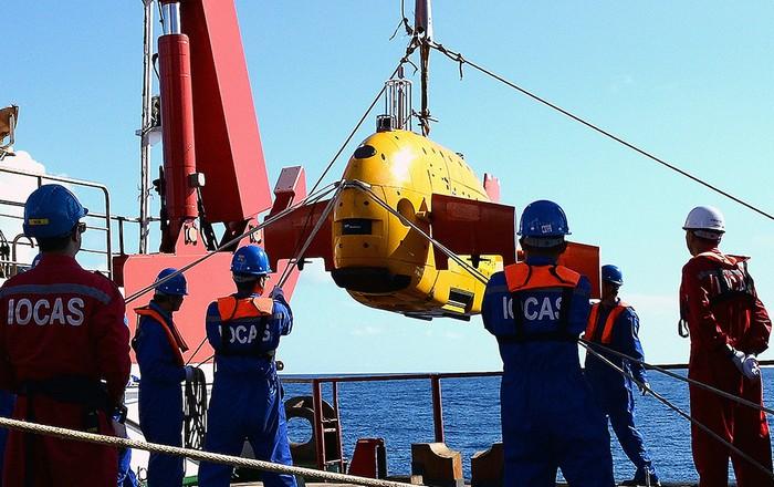 Νέο status quo με… ρομπότ στη Νότια Σινική Θάλασσα