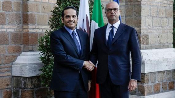 Η Ιταλία πουλάει στο Κατάρ πολεμικά πλοία 5 δισ. ευρώ