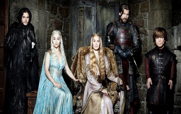 Η HBO δίνει 250,000 στους hackers για να μη διαρρεύσει το Game of Thrones