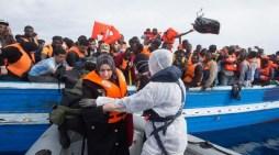 Σύγκρουση Γιατρών Χωρίς Σύνορα με Ιταλία-Λιβύη, διακόπτουν τις διασώσεις