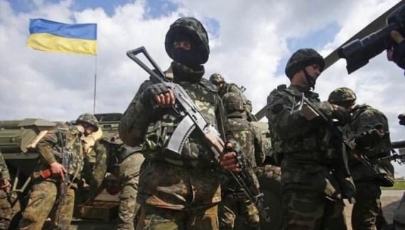 Αμερικανικές διαρροές για εξοπλισμό της Ουκρανίας, πού στοχεύουν