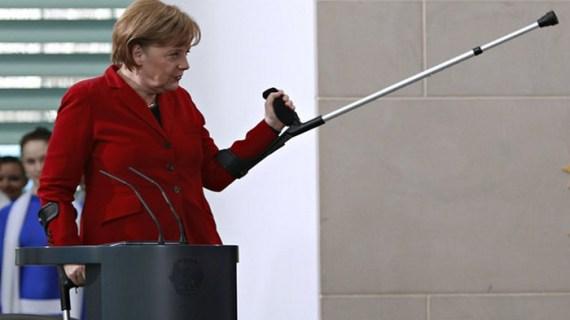 Γερμανία: Η Μέρκελ θέλει εκλογές, όχι κυβέρνηση μειοψηφίας